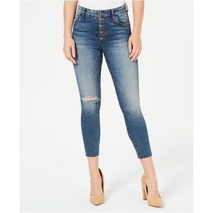 Kut From The Kloth Catherine High Rise Jean